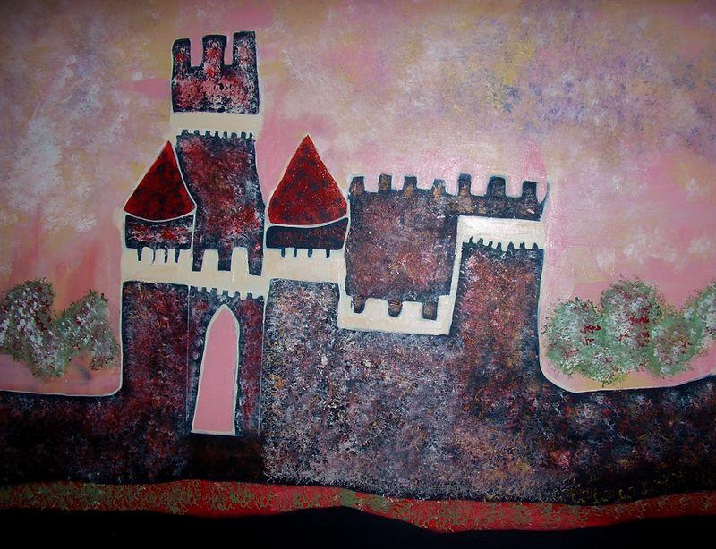 Chateau fort 1 mai 2015 (2)